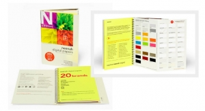 Neenah Paper Has a Newly Updated Digital Papers Swatchbook