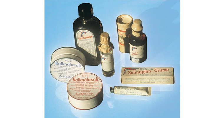 100 Years of Natural and Organic Personal Care