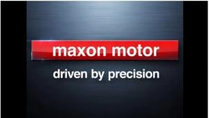 Maxon Encoder Types