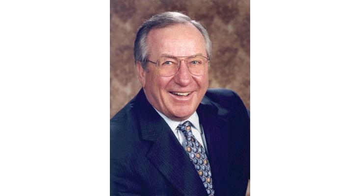 Diamond Packaging's Harry Voss Passes Away