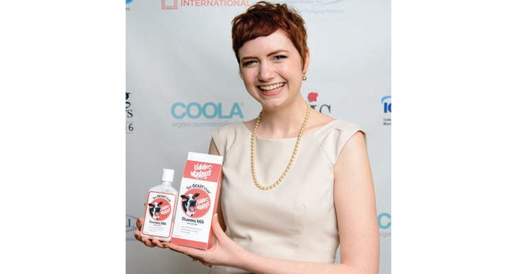 ICMAD Announces Young Designers Packaging Winners