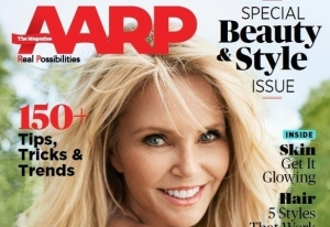 AARP Adds Digital Beauty Magazine