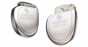 Medtronic Gets CE Mark for Single-Chamber ICDs