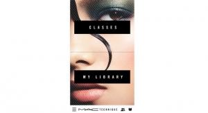 MAC Launches New Makeup App
