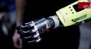 Building a Better Bionic Hand