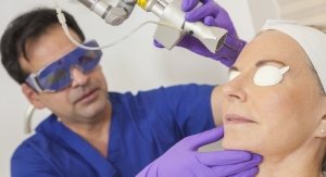 Dermatologic Surgery Procedures Rise 5% in 2015