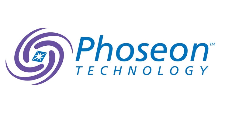 Phoseon Technology Introduces Near-Infrared LED Lamps