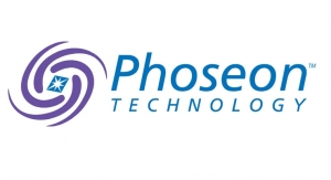 Phoseon Technology Extends FireJet ONE to 365nm