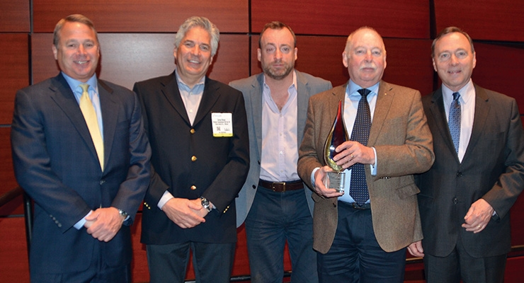 2016 IDEA Achievement Awards Presented