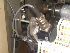 Rotary Technologies launches new servo infeed system