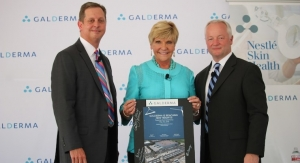 Galderma To Expand North American HQ