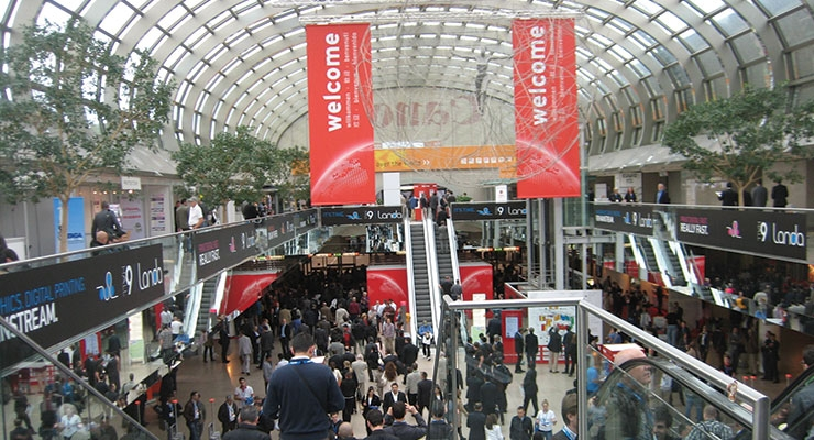 Ink Industry Leaders Head to drupa 2016