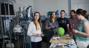 Students Design Device to Monitor Fetal Oxygen Levels