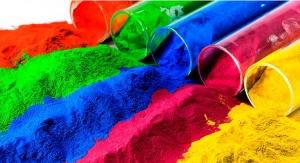 European Pigment Production is on the Rise