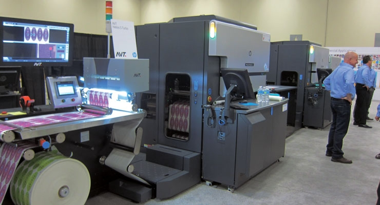 The 'North American drupa'