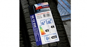 INKJET LABELS FOR TIRES