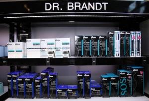 Dr. Brandt Creates Advisory Board
