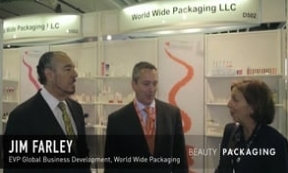 Luxe Pack New York 2016 Series: Stop 2: World Wide Packaging