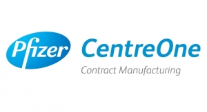 Pfizer CentreOne Contract Manufacturing