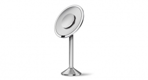 SimpleHuman Has Launched A New Wifi-Enabled Mirror