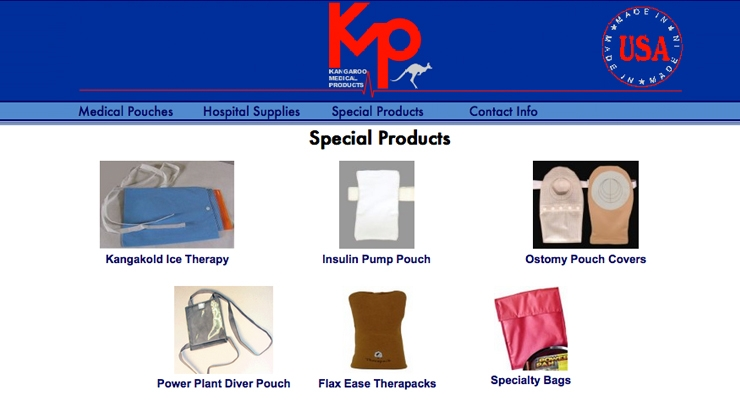Kangaroo Medical Products For Sale