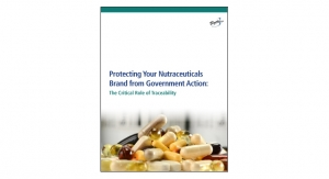 Protecting Your Nutraceuticals Brand from Government Action