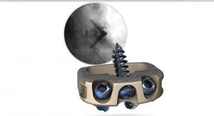 Centinel Spine Expands STALIF Internationally