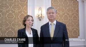 NJPEC Lifetime Achievement Award Recipient Charles Chang