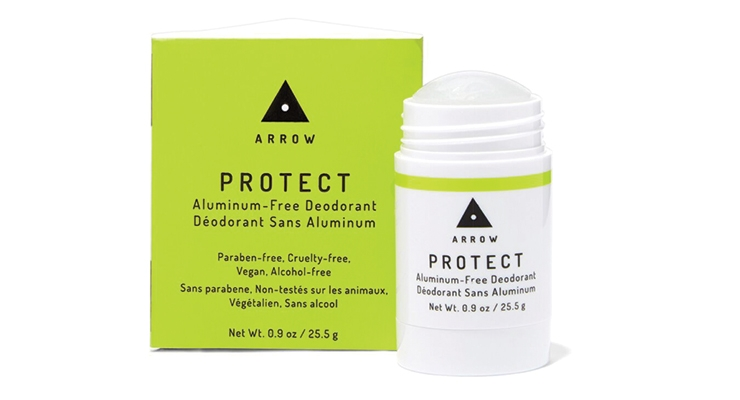 Arrow by Birchbox