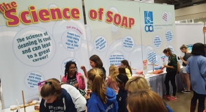 Seeking Tomorrow's  Soap Scientists