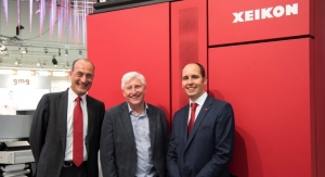 CS Labels adds third Xeikon CX3 digital press