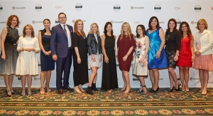 CEW Presents Beauty Insider Awards 2016
