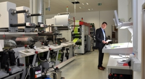 Nilpeter helps Insignis increase capacity with offset press