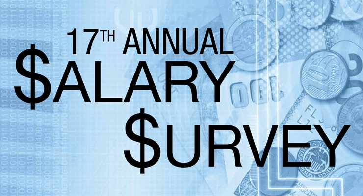 17th Annual Salary Survey