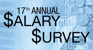 2016 -  Seventeenth Annual Salary Survey