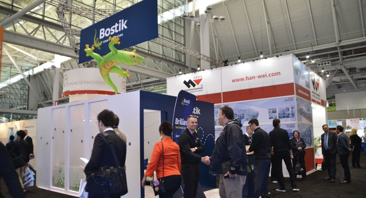 Bostik Introduces Brilliance