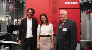 Dejonghe Printing Company goes digital with Xeikon Fusion