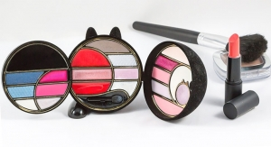 Growth Ahead for Color Cosmetics