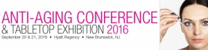 Happi Anti-Aging Conference & Tabletop Exhibition