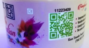 Kurz launches new digitally printed heat transfer foils