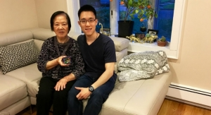 Inspired by Grandma, Startup Develops Wearable to Monitor at-Home Therapy