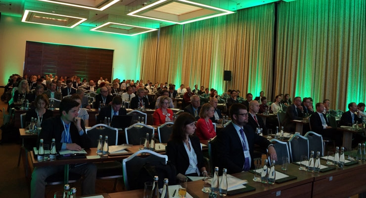 EDANA Symposium Held in Warsaw