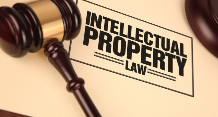 Intellectual Property Rights And Patent Law