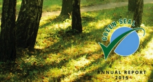 Green Seal Releases Annual Report