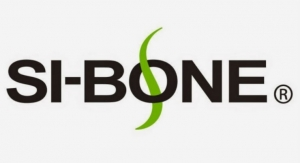 SI-BONE Closes $20 Million Round of Growth Financing