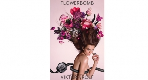 New Ad Campaign Debuts for Flowerbomb Fragrance