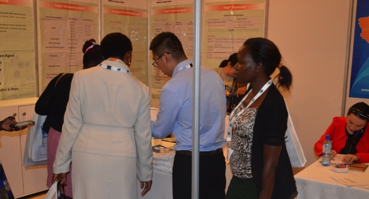 The East Africa Coatings Congress