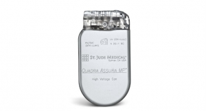 St. Jude Medical Expands Heart Failure Portfolio with SyncAV CRT Technology