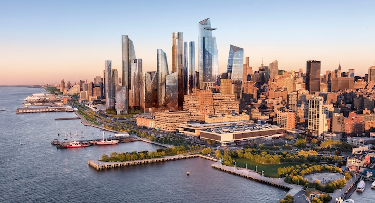 LOréal USA Moves Corporate Headquarters to Hudson Yards