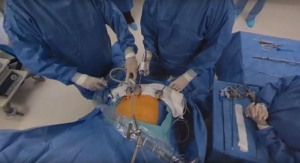 First Live 360 Bariatric Surgery Streamed for Virtual Reality